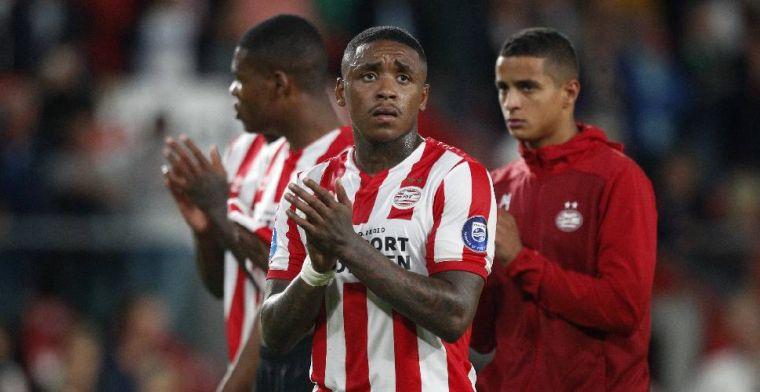 'PSV geeft niets toe en weigert ook derde bod op Bergwijn: Sevilla haakt af'