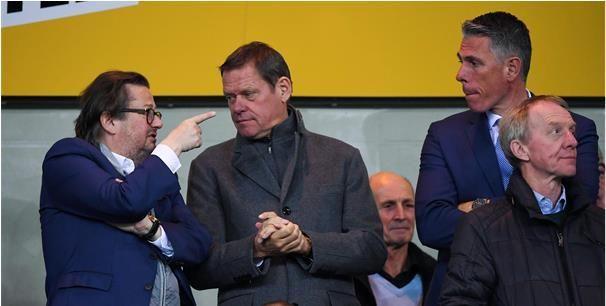 OFFICIEEL: Anderlecht moet beoogde spits Djordjevic van de lijst schrappen
