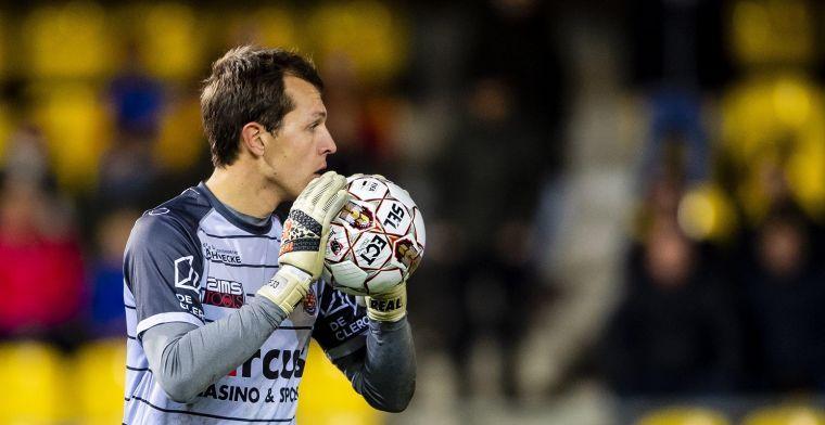 'Didillon mag weg bij Anderlecht, maar interesse uit Eredivisie is voor Roef'