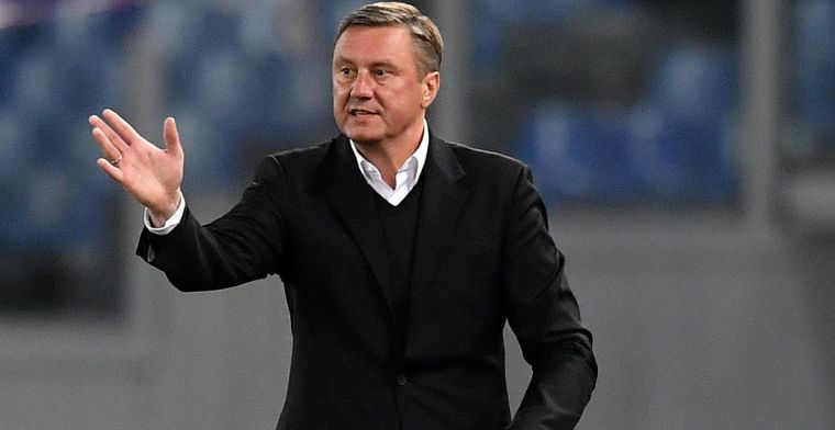 Kiev-trainer Khatskevich heeft nog lastige knopen door te hakken voor Club Brugge
