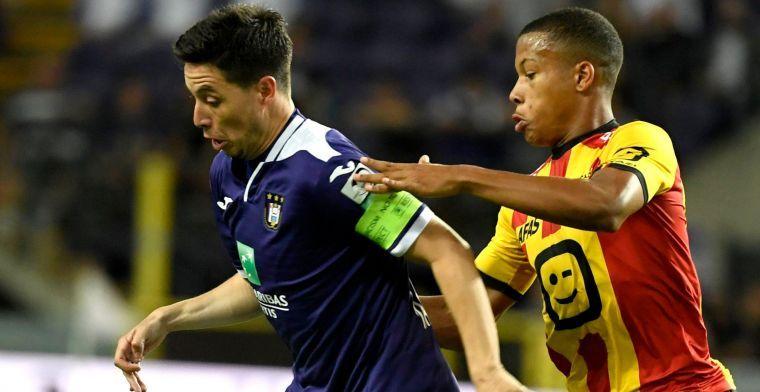 OFFICIEEL: KV Mechelen beloont ontdekking Vranckx (16) met contract tot 2022