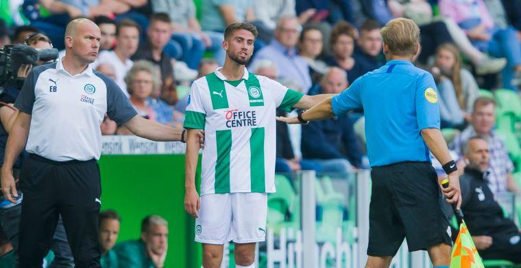 De Eredivisie-flops: Botteghin, wéér Larsson en drie spelers van FC Groningen