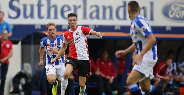 Kist ziet 'ongeïnteresseerde' Feyenoorder: 'Waarom toont hij nooit blijdschap?'