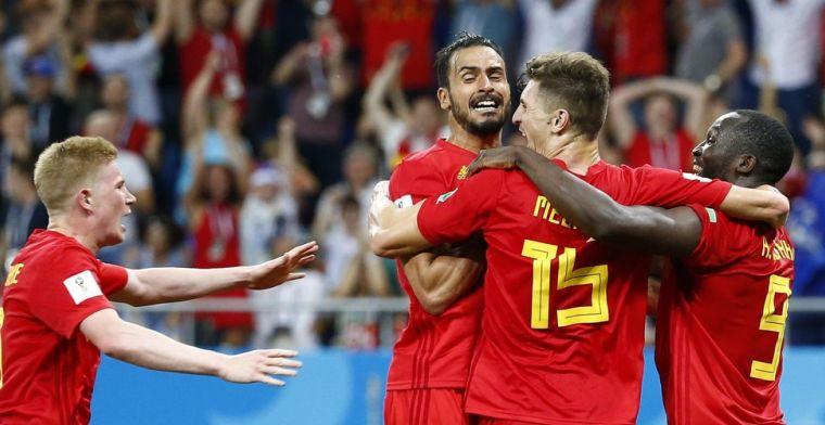 'Geen goedkope transfer, Anderlecht neemt volledig loon Chadli over'