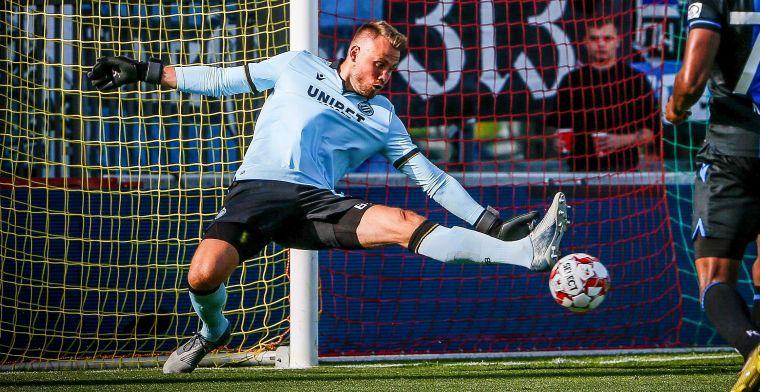 Club Brugge zoekt naar kwalificatie voor volgende ronde: verdrievoudig je winst!