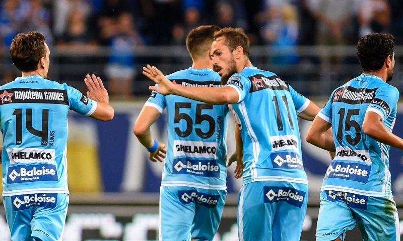 Afbeelding: 'Voormalig Gent-aanvaller moet hopen dat Djurgårdens de strijd tegen de klok wint'