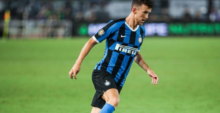 Witte rook uit München: Bayern is akkoord met Inter en presenteert Perisic