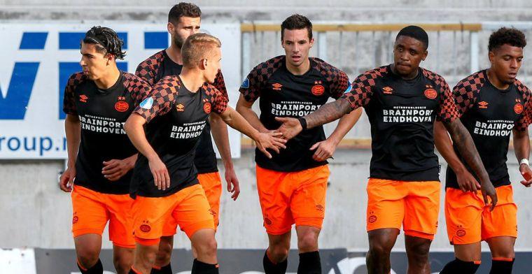 Update: Duels PSV, AZ en Feyenoord verplaatst vanwege playoffs om Europees voetbal
