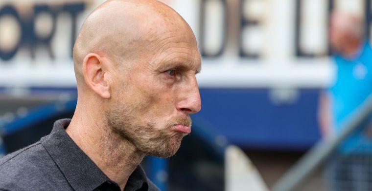 De to do-lijst van Feyenoord: deals afronden en oplossing vinden voor jonkies