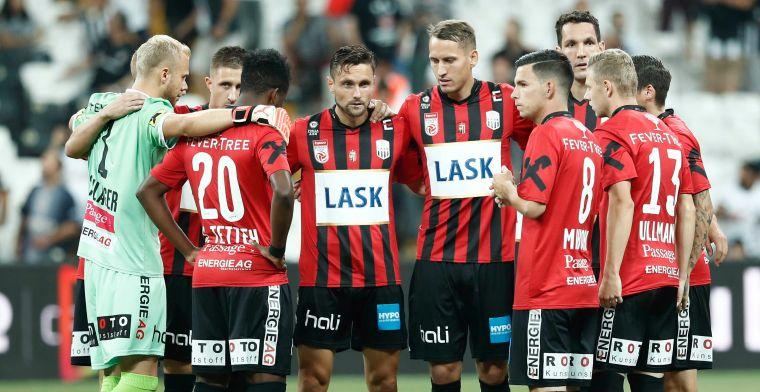 Club Brugge kent zijn tegenstander in Play-Offs: Linz opnieuw sterker dan Basel