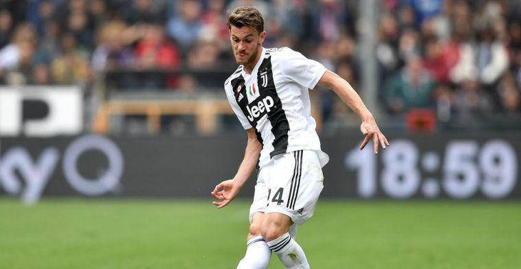 'Juventus bereikt akkoord met AS Roma en laat De Ligt-concurrent gaan'