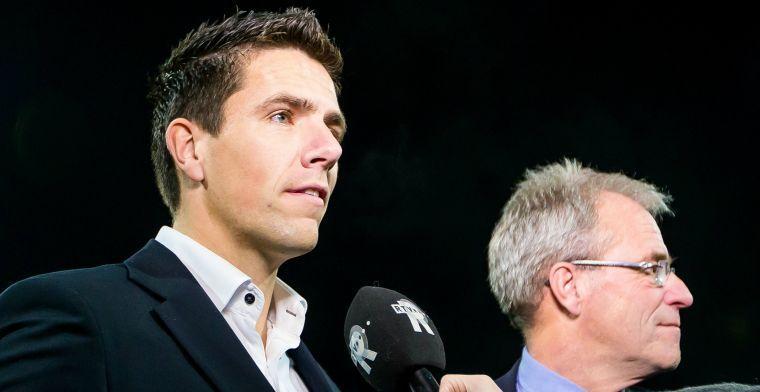 Groningen baalt: 'Wil dit bij een volgende bijeenkomst met andere clubs bespreken'