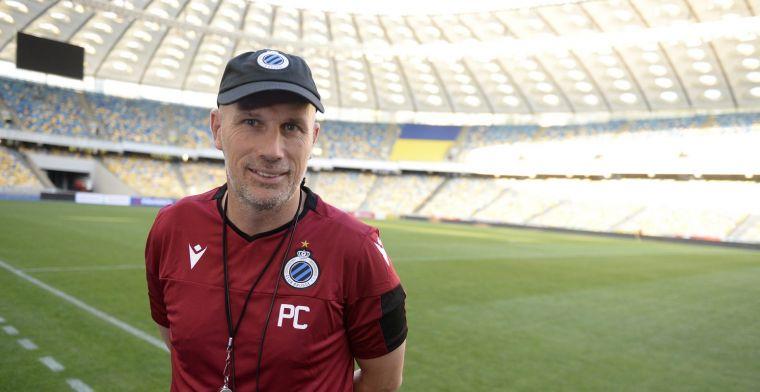 OPSTELLING: Clement kan met sterkste elftal beginnen tegen Kiev