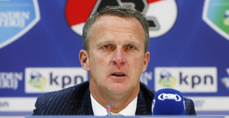 Ex-trainer van Anderlecht looft Chadli-transfer, maar had ook graag Mbokani gezien