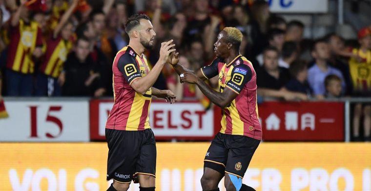OFFICIEEL: KV Mechelen leent overbodige Cornet (28) jaartje uit