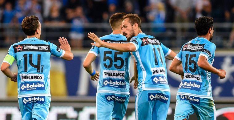 'Voormalig Gent-aanvaller moet hopen dat Djurgårdens de strijd tegen de klok wint'