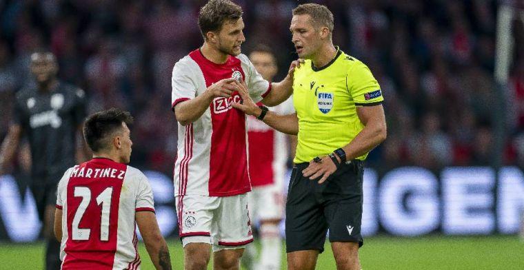 'Er is een periode geweest dat Ajax het niet meer in hem zag zitten'