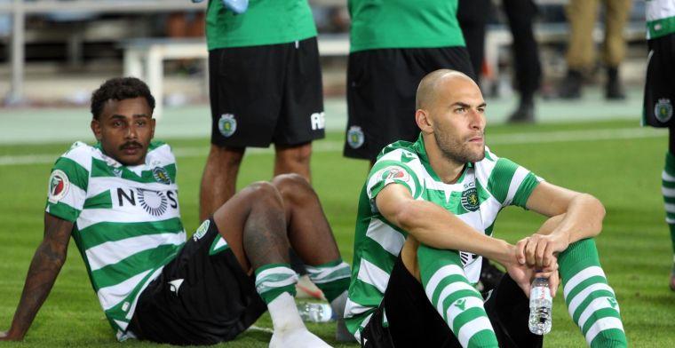 'Lazio zoekt spits: Dost, clubloze Llorente en peperdure tiener in beeld'