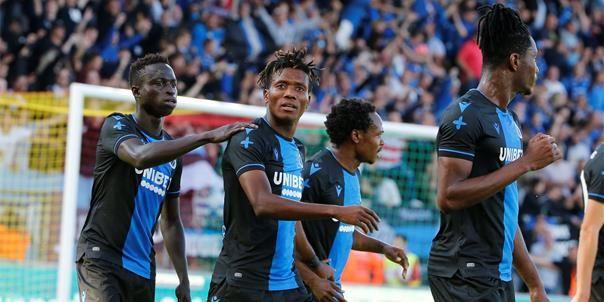 Clement heeft lof voor Club Brugge-nieuwkomer: Een heel goeie speler