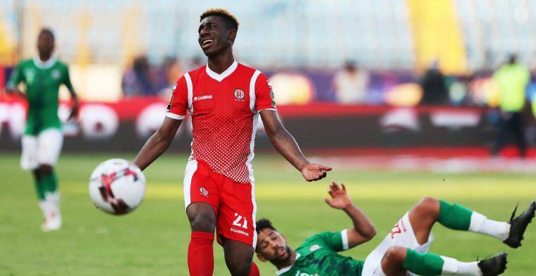 Heracles plukt Afrika Cup-ganger weg bij NAC: 'Sprong maken naar de Eredivisie'