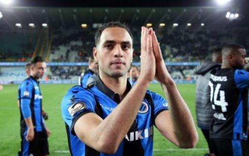 Afbeelding: 'Club Brugge krijgt bod van Italiaanse Club, maar Amrabat weigert'