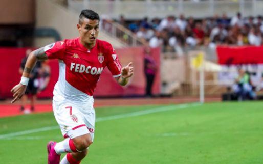 Afbeelding: OFFICIEEL: Sevilla schakelt door en betaalt 12 miljoen voor nieuwe aanvaller