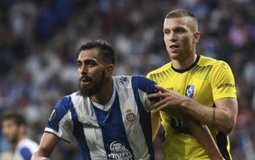 Afbeelding: Betis telt 28 miljoen neer en maakt spits duurste uitgaande transfer Espanyol