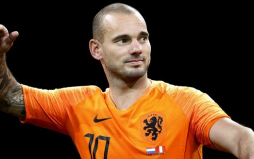 Afbeelding: Genee wil Sneijder binnenhalen: