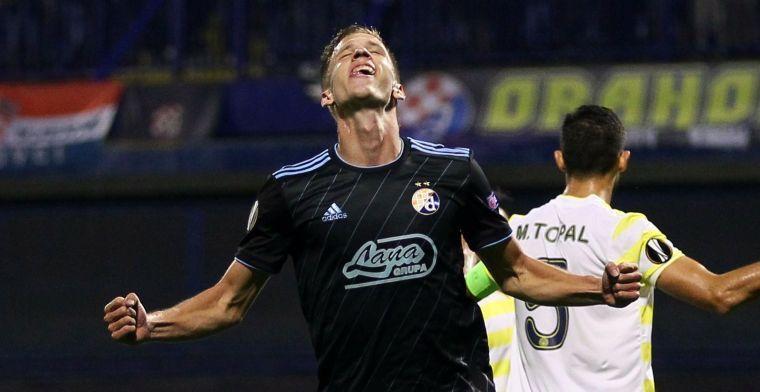 'Ajax verrast en meldt zich in Kroatië voor Spaans toptalent van 40 miljoen euro'