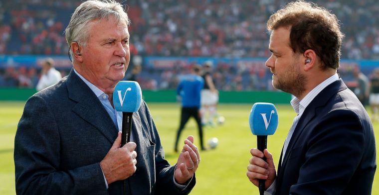 'Kutgevoel' voor Van der Goot na verspreking: 'Ten Hag zei: jou moet ik hebben'
