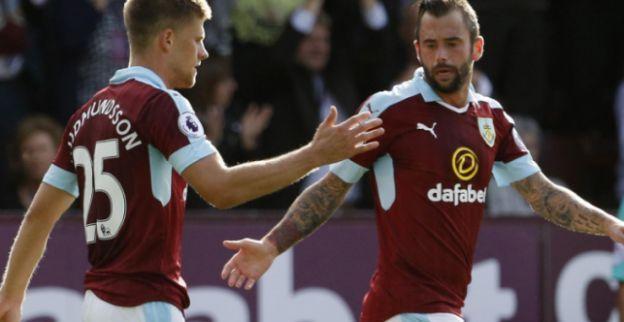 Defour zet bij Burnley stap in herstel, Antwerp-target terug op het trainingsveld