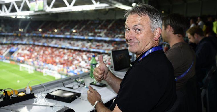 Degryse fronst de wenkbrauwen na match van Club Brugge: Héél bizar