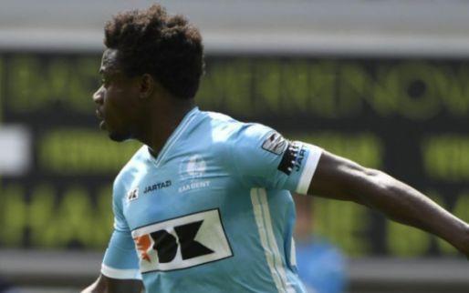 Afbeelding: OFFICIEEL: Simon (ex-KAA Gent) mag tijdelijk zijn geluk beproeven in de Ligue 1