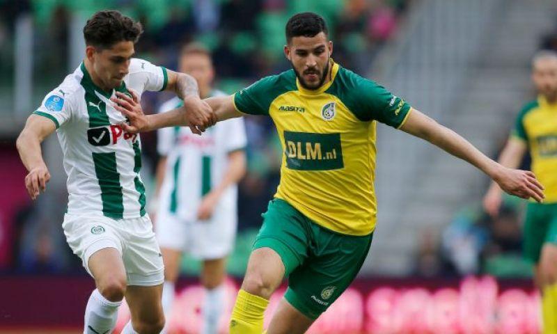 Afbeelding: Dubbelslag voor FC Groningen: middenvelder en spits komen naar Eredivisie