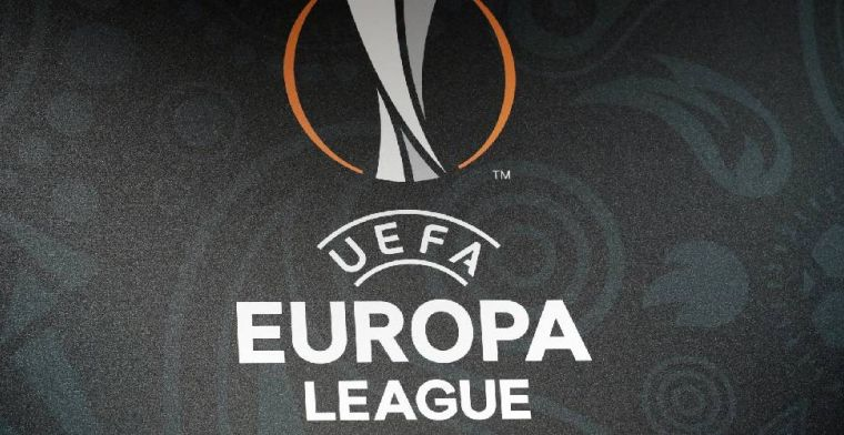 Feyenoord en PSV kennen tegenstanders in play-offs Europa League