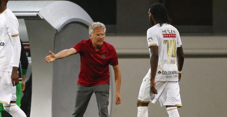 Bölöni: Onze mentaliteit was formidabel, net als de Antwerp-fans