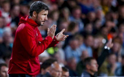 Afbeelding: Van Bommel complimenteert PSV-fans: