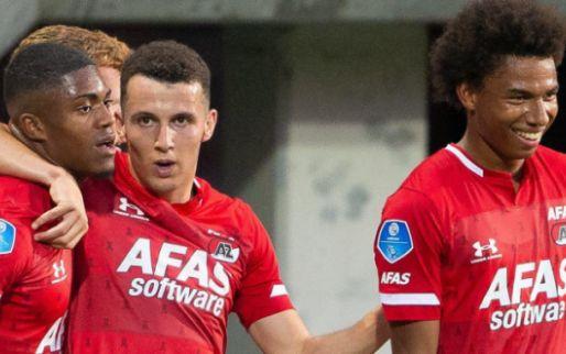 Afbeelding: Royal Antwerp FC treft AZ: Nederlanders willen Antwerp naar adem laten happen