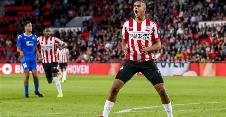 'Ziyech-scenario' dreigt: PSV-talent Ihattaren met 45 (!) anderen in voorselectie