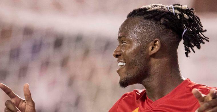 Batshuayi blijft bij Chelsea, maar: Je kan alleszins proberen, Anderlecht zijnde