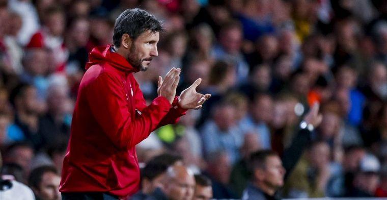 PSV nog niet klaar op transfermarkt: 'We zijn bezig, we