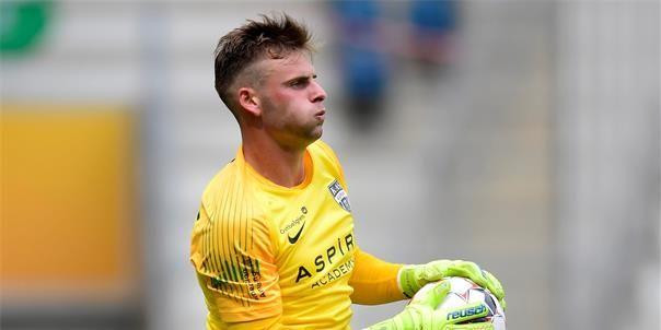 De Wolf (22) weigerde Club Brugge: Daar wilde ik mezelf tegen beschermen