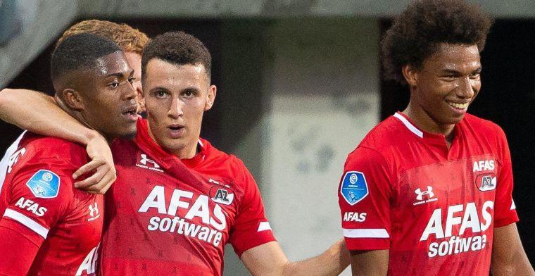 Royal Antwerp FC treft AZ: Nederlanders willen Antwerp naar adem laten happen