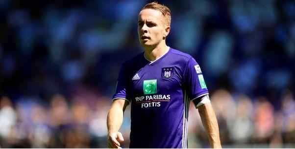 'Anderlecht maakt zich sterk dat oplossing voor Trebel in de maak is'