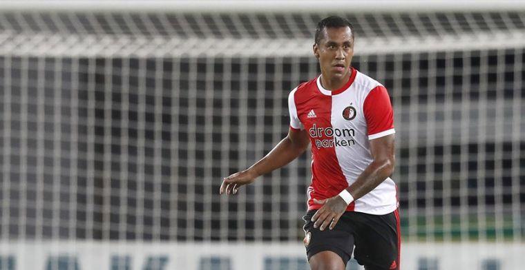 Feyenoord-directeur Troost: 'Daar maak ik mezelf niet populair mee. So be it'