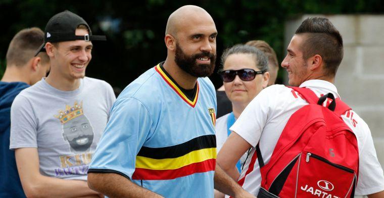 Terugkeer Vanden Borre bij Anderlecht? 'Begint op vriendjespolitiek te lijken'