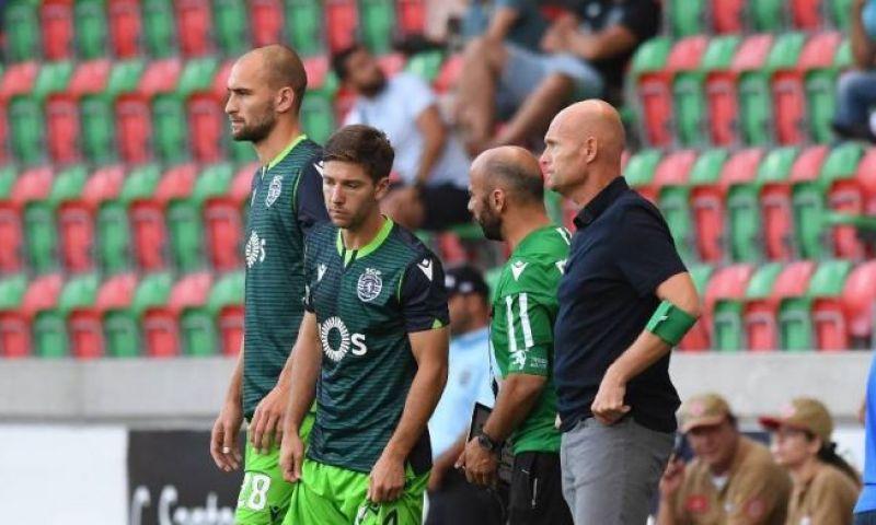 Afbeelding: Transfer voor Dost: Nederlandse spits keert terug in de Bundesliga
