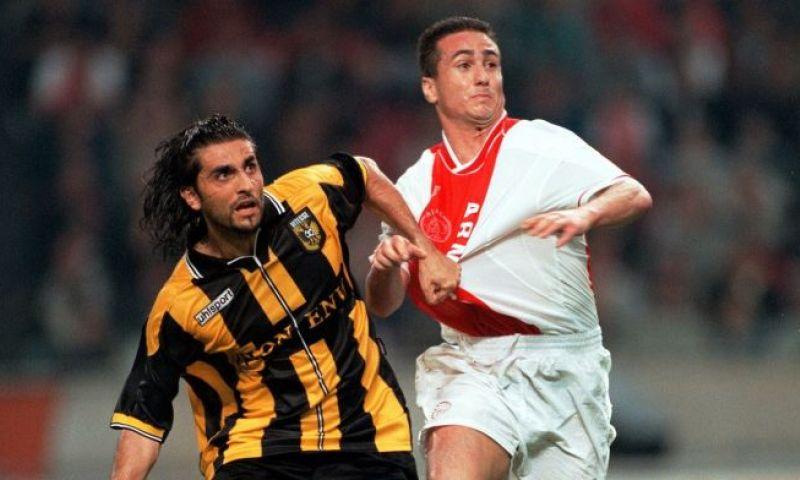 Afbeelding: Griekse waarschuwing: 'Tegen PAOK wankelde Ajax, automatismen ontbraken'