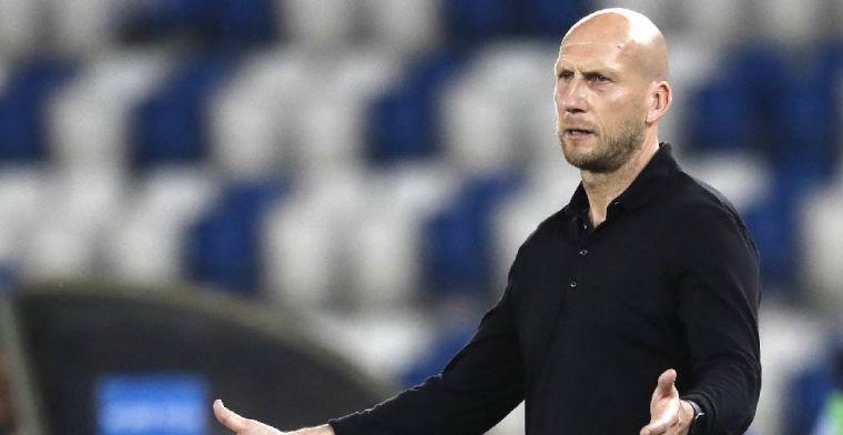 'Feyenoord heeft eerste optie en moet zes á zeven miljoen betalen voor duo'