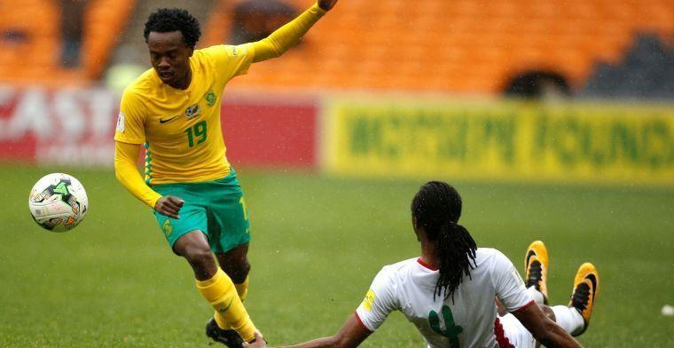 'Club Brugge toont na Tau opnieuw interesse in Zuid-Afrikaan'
